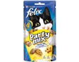Snack Gato Party Mix Felix Cheezy Mix 60gr