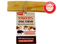 Snack Natural Cão Yakers M 65g