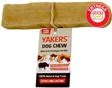 Snack Natural Cão Yakers Xl 130g