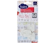 Pack 12 Protetores Auchan Baby