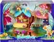 Ench Petal Park Enchantimals Casa Da Borboleta