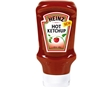 Ketchup Heinz Hot Top Down 460 G