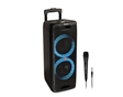 PORTABLE BT SPEAKER-TWS-200W 12V/3,2A BAT-USB-AUX IN