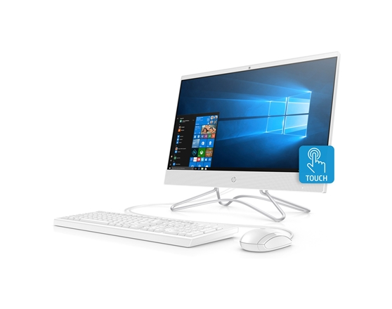 22-C0006NP, AMD A6-9225 , DDR4 8GB, SSD 128GB, TOUCH SNOW WHITE