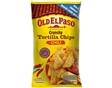 Tortilhas Chips Old El Paso Chili 185g