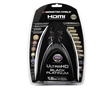 Hdmi Black 1,5 mt