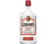 Gin London Gibson's Dry 0,70 L