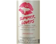 ROTULO SUMMER LOVERS ROSÉ
