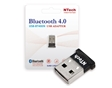 ADAPTADOR USB BLUETOOTH NTECH USB-BT400N, BT V4.0, ATE 100M