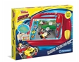 Quadro Quiz Clementoni Mickey Roadster