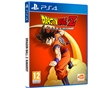 Jogo Dragon Ball Ps4 Z Kakarot