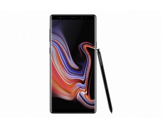 Galaxy Note 9 Preto 128GB
