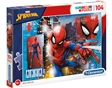 Puzzle 104 Clementoni Spiderman
