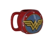 Caneca 3d Wonder Woman Do Art