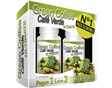 Suplemento Green Coffee Kit 2x30capsulas L2p1