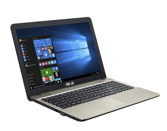 "A541UV, INTEL I7 6500U, 15,6"", 8GB DDR4, 1TB, W10"