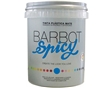 Tinta Barbot Spicy Zimbro 0.75 L