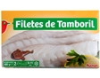 Filetes Auchan Tamboril 400g