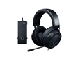 KRAKEN TOURNAMENT EDITION -WIRED GAMING HEADSET WITH USB AUDIO CONTROLLER-BLACK