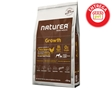Ração Cão Junior Naturea Growth 12kg