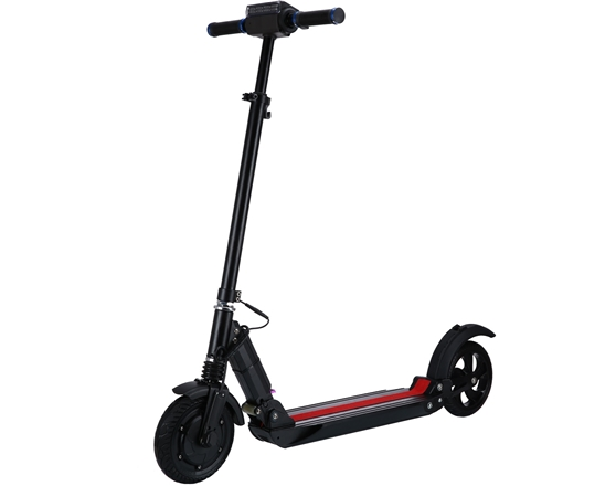Storex UrbanGlide RIDE 80XL Black - GY56372