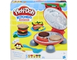 Barbecue Play-doh