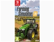Jogo Nintendo Switch Farming Simulator 20
