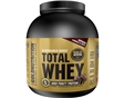 Proteina Goldnutrition Total Whey Chocolate 2kg