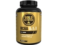 Suplemento Goldnutrition Bcaa 8:1:1 Veg 200 Tablets