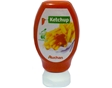 Ketchup Auchan Top Down 250 G