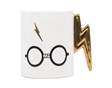 Caneca 3d Harry Potter Do Art