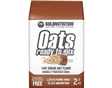 Oats Ready Tomix Goldnutrition Brownie 2kg