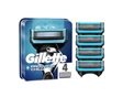 Carregador Gillette Proshield Chill 4un