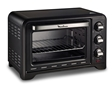 Mini Forno Moulinex Preto Optimo 19l Ox444810