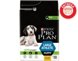 Ração Cão Junior Pro Plan Large Athletic Frango 3kg