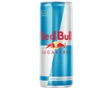 Bebida Energetica Red Bull Sugarfree Lata 0.25 L