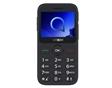 Feature Phone Nos Alcatel Preto  Ot 2019 77570
