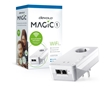 Powerline Devolo   Magic 1 Wifi Addition
