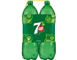 Refrigerante  Comgas 7up Regular Lima/limão 2x1.75l