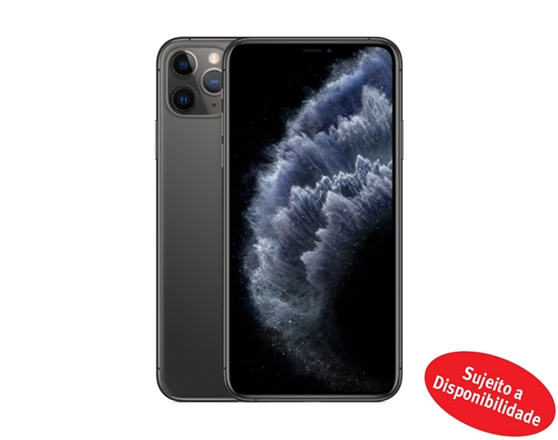 IPHONE APPLE:SPACE GREY 512GB 11 PRO MAX