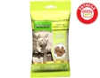 Snacks Gato Natures Menu Frango E Peru 60 G