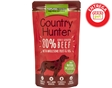 Comida Húmida Cão Natures Menu :Country Hunter Vaca 150 G