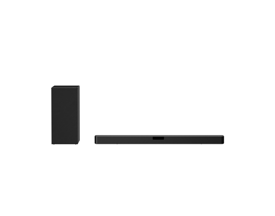 Sound Bar c/ Bluetooth