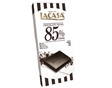 Tablete Chocolate Lacasa 85% Cacau 100 G