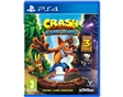 JOGO CRASH BANDICOOT PS4:N.SANE TRILOGY PS4AB0743
