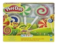 Doces  Multicores Play Doh  Pack 4