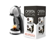 Maquina Cafe Dolce Gusto Krups Mini Me  Kp123bp8/9 Of/cafe