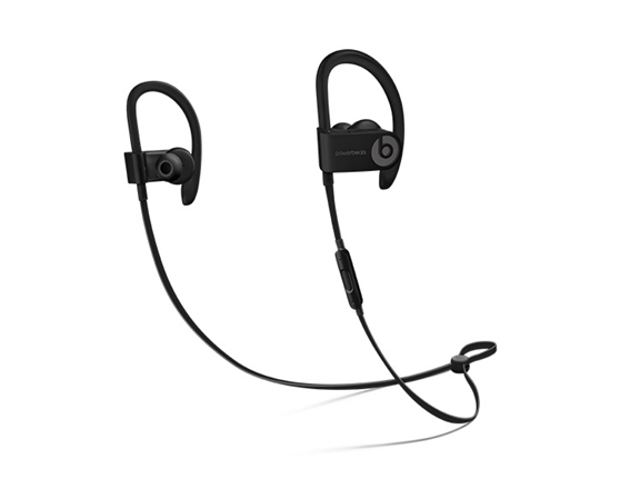 Auriculares Powerbeats3 Wireless - Preto