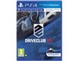 Jogos Driveclube Vr Ps4 Software
