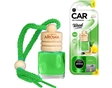 Ambientador Aroma Car Wood Lemon 6ml